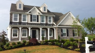 New Homes in Manchester Pennsylvania PA - Rolling Meadows by Keystone Custom Homes