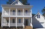 New Homes in Charleston South Carolina SC - Legend Oaks by Meeting Street Homes and Communities