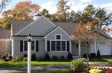 New Homes in Massachusetts MA - Cotuit Meadows by Bayside Building Inc