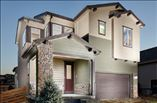New Homes in Denver Colorado CO - Shea3D at Colliers Hill by Shea Homes