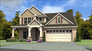 New Homes in Alabama AL - Brookwood by D.R. Horton