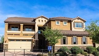 New Homes in Arizona AZ - Ocotillo Heights II by D.R. Horton