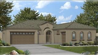 New Homes in Queen Creek Arizona AZ - Ocotillo Heights II by D.R. Horton