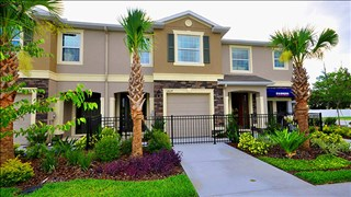 New Homes in Riverview Florida FL - The Cove At Avelar Creek by D.R. Horton