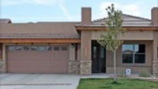 New Homes in New Mexico NM - Saltillo by Paul Allen