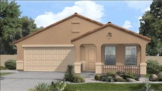 New Homes in Phoenix Arizona AZ - Desert Sky Ranch by D.R. Horton