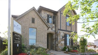 New Homes in Arlington Texas TX - Viridian by Plantation Homes