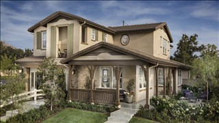 New Homes in Camarillo California CA - Somerset at Village at the Park by D.R. Horton