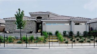 New Homes in Nevada NV - Warm Springs Ranch by D.R. Horton
