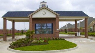 New Homes in Houston Texas TX - Canyon Lakes West by First Texas Homes