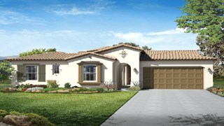 New Homes in San Marcos California CA - Sanctuary at San Elijo Hills by Richmond American