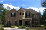 New Homes in Houston Texas TX - Benders Landing Estates by Gallery Custom Homes