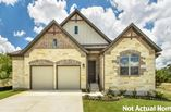 New Homes in Texas TX - Siena by Brohn Homes