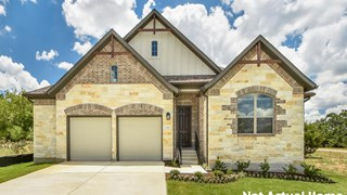 New Homes in - Siena by Brohn Homes