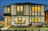 New Homes in San Francisco Bay Area California CA - The Dunes - Surf House by Shea Homes