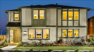 New Homes in California CA - The Dunes - Surf House by Shea Homes