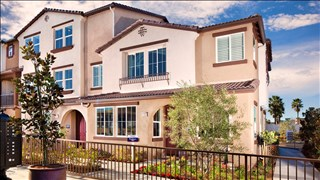 New Homes in Murrieta California CA - The Ridge at Cal Oaks by D.R. Horton