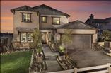 New Homes in California CA - Silverleaf at Rosena Ranch by DR Horton by D.R. Horton