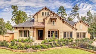 New Homes in Texas TX - Woodtrace by Ashton Woods Homes