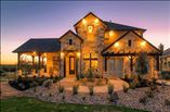 New Homes in Austin Texas TX - Emerald Homes at Rancho Sienna by Newland Communities