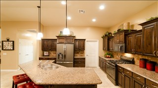 New Homes in - Tupelo Estates by Ence Homes
