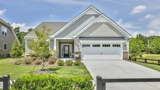 New Homes in South Carolina SC - Walnut Creek - The Landings by Lennar Homes
