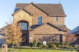 New Homes in Texas TX - Fossil Creek at Westridge by D.R. Horton