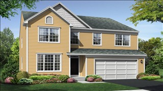 New Homes in Chicago Illinois IL - Orchard Meadows by K. Hovnanian Homes