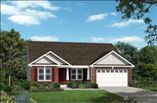 New Homes in Indianapolis Indiana IN - Conner Crossing by Westport Homes