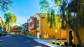 New Homes in Arizona AZ - Villagio at Happy Valley by D.R. Horton