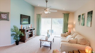 New Homes in Tampa Bay Florida FL - Venetian by Highland Homes