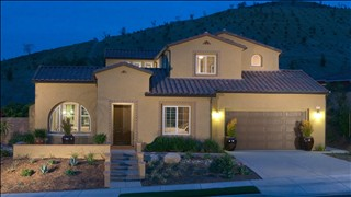 New Homes in California CA - The Executive Collection at Meridian Hills by K. Hovnanian Homes
