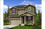 New Homes in Seattle Washington WA - Pulte at Tehaleh by Newland Communities