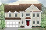 New Homes in Northern Virginia VA - Estates at Falls Grove by Comstock Homebuilding