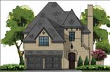 New Homes in Alabama AL - Haddon at Ross Bridge by Gibson & Anderson Construction