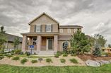 New Homes in Fort Collins Colorado CO - Wintergreen by D.R. Horton