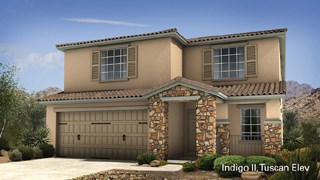 New Homes in Goodyear Arizona AZ - Discovery II and Encore II Collections at Las Brisas by Taylor Morrison