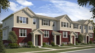 New Homes in Chicago Illinois IL - Lexington Crossing by Lexington Homes