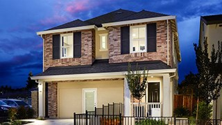 New Homes in Dublin California CA - Heritage Park by Pulte Homes