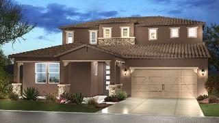 New Homes in Goodyear Arizona AZ - Inspire at Estrella  by Shea Homes