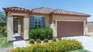New Homes in Arizona AZ - Glen River at Canyon Trails by AV Homes