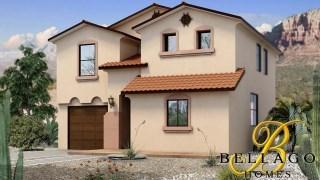 New Homes in Phoenix Arizona AZ - Tierra Vista  by Bellago Homes