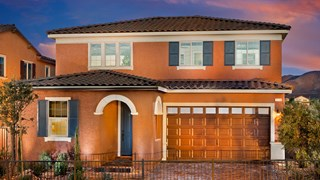 New Homes in Las Vegas Nevada NV - Solano by Pardee Homes