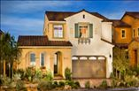 New Homes in Las Vegas Nevada NV - Bella Verdi by Pardee Homes