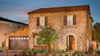New Homes in Las Vegas Nevada NV - Alterra by Pardee Homes