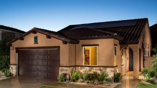 New Homes in Lake Elsinore California CA - Amberleaf by Pardee Homes