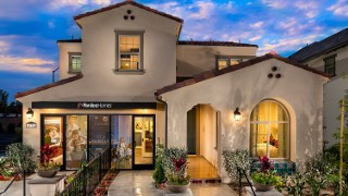 New Homes in California CA - Casabella by Pardee Homes