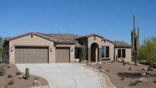New Homes in Scottsdale Arizona AZ - Paseo Las Colinas by Homes by Towne