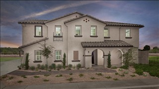 New Homes in Arizona AZ - Copper Ranch Villas by KB Home