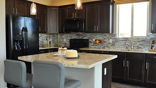New Homes in - Mariposa Trail II by A.F. Sterling Homes